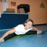 gymnastique Maison du Terroir Genouilly 71