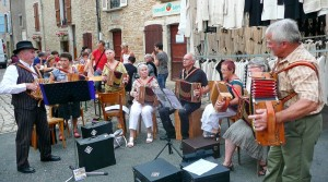 Concert du Groupe Diato - Vendredi 11 Août - 19h00 - Saint-Gengoux le National