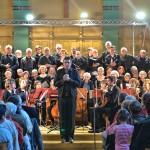 Chorale Choeur Rencontres Maison du Terroir Genouilly 71
