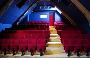 Salle Lagrange 98 sièges