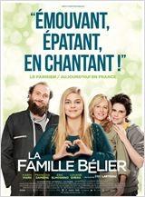 CinéVillage : La famille Bélier