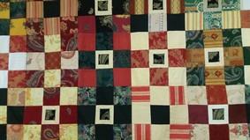 Atelier couture patchwork tricot de la Maison du Terroir