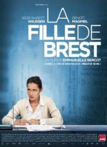 """CinéVillage - Mardi 20 Juin - 20h30 - """"La fille de Brest"""""""