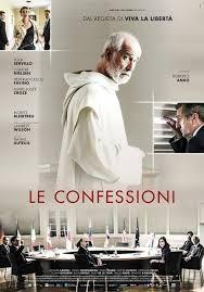 Festival de cinéma italien - Samedi 14 Octobre – 20h30 – Le confessioni @ Maison du Terroir, salle Lagrange