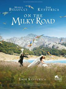 """Cinévillage - Mardi 19 Décembre - 20h30 - """"On the Milky Road"""""""