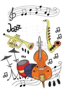 Concert Jazz - Dimanche 4 Mars - 17h30 - Maison du Terroir -