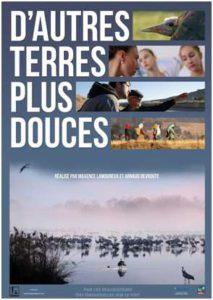 """Festival """"Docs En Goguette"""" - Mercredi 14 Novembre - 20h30 - Vaux-En-Pré - Salle de la Mairie - """" D'autres terres plus douces"""""""