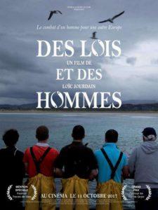"""Festival """"Docs En Goguette"""" – Dimanche 25 Novembre -17h00- Genouilly – Maison du Terroir- """"Des Lois et des Hommes"""""""