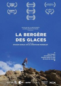 """Festival """"Docs En Goguette"""" - DIMANCHE 18 Novembre - 17h00 - Saint-Gengoux -Le-National- Caserne des pompiers - """" La Bergère des glaces"""""""