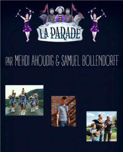 """Festival """"Docs En Goguette"""" – Dimanche 25 Novembre - 10h30- Saint-Clément-Sur-Guye – Salle des Fêtes - """"La Parade"""""""