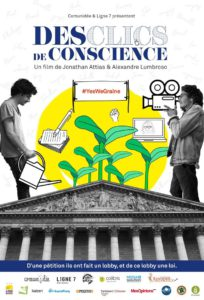 """Festival""""Docs en Goguette"""" - Mercredi 21 Novembre - 20h30 - Saint-Martin-Du-Tartre- Salle de la Mairie"""