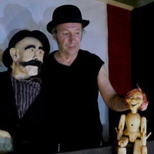 "Théâtre - Samedi 29 Septembre - 20h30 - ""Secrets de Clown"""