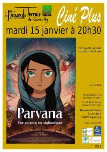 CinéPlus- « Parvana, une enfance en Afghanistan» Mardi 15 Janvier à 20h30