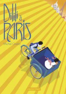 """Ciné Enfants - Mardi 26 Février - 14h30 - """"Dilili à Paris"""""""