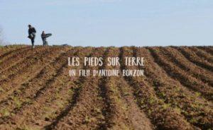 """Festival Docs en Goguette """" Les pieds sur Terre"""" Dimanche 1 Décembre - 10h30 - St Clémént-Sur-Guye"""