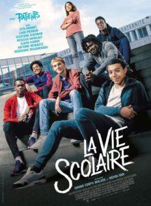 CinéVillage - Mardi 10 Décembre - 20h30 - La vie scolaire