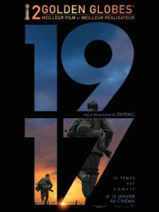 """CinéVillage - Mardi 16 Juin- 20h30-""""1917"""""""