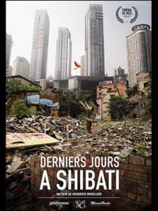"""Ciné Docs - Mardi 24 Mars- 20h30-"""" Derniers jours à Shibati"""""""