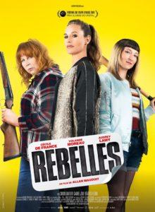 "CinéVillage - Mardi 14 Janvier- 20h30- ""Rebelles"""