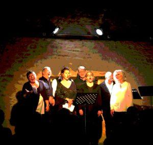 Concert A Contrario- Eglise Notre Dame - Montceau-Les-Mines - 20h00