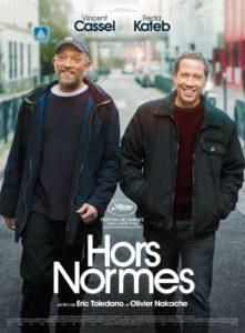 """CinéVillage - Mardi 18 Février- 20h30- """"Hors normes"""""""
