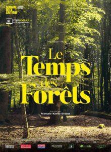 """""""Le temps des forêts"""""""""""