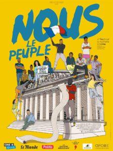 """""""Nous le peuple"""""""