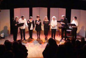 Concert A CONTRARIO