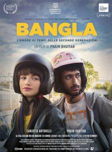 "Cinéma Italien -""BANGLA"" de Phaim BHUIYAN - Samedi 16 Octobre - 20h30"