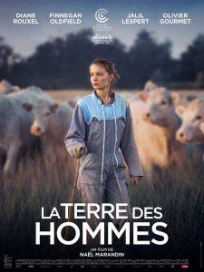 CinéVillage-Mardi 19 Octobre -20h30 - La Terre des Hommes
